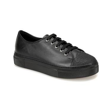 Art Sneakers Siyah